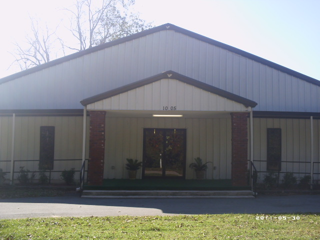 graceville community church